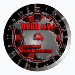 Logo Dartverband Berlin-Brandenburg (DVBB)